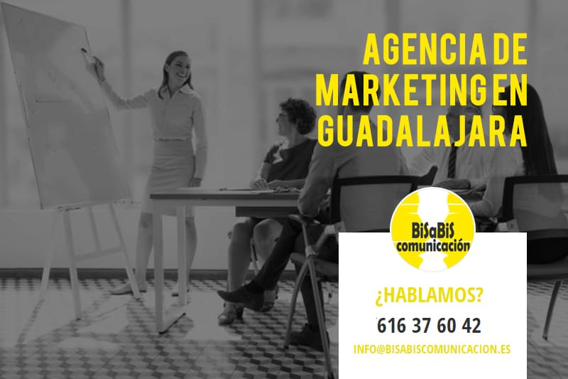 Agencia de marketing en Guadalajara
